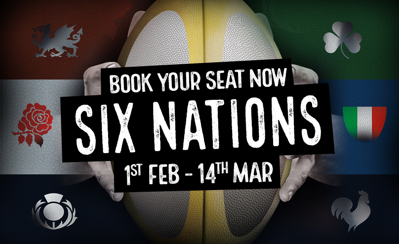Watch Rugby at The Junction