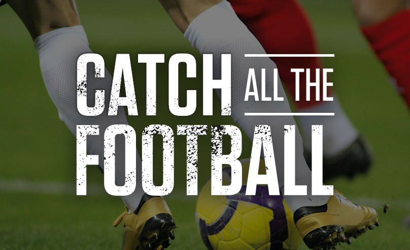 Watch Football at The Junction